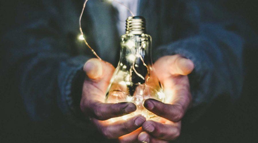 Sammen for å bekjempe energisluket