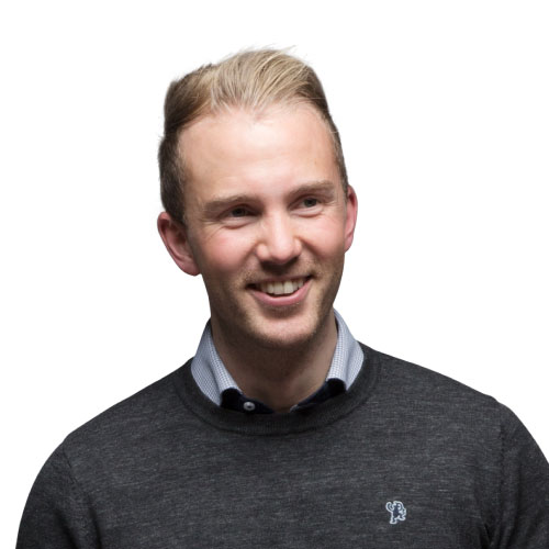 Knut-André Bjørnstad