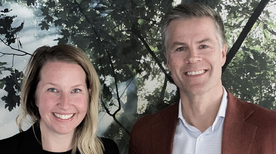 View Software kjøper Entro IT - Vil bli ledende på bærekraft i Norden