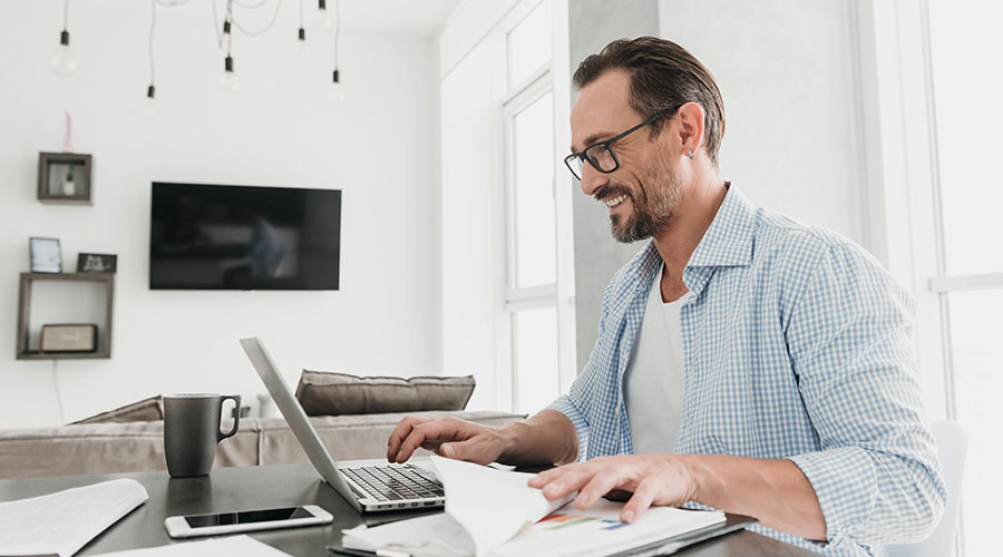 Dette bør du se etter i et digitalt boligforvaltningssystem