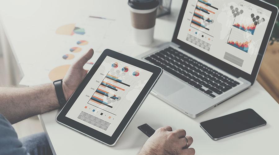 8 fordeler ved digital boligforvaltning
