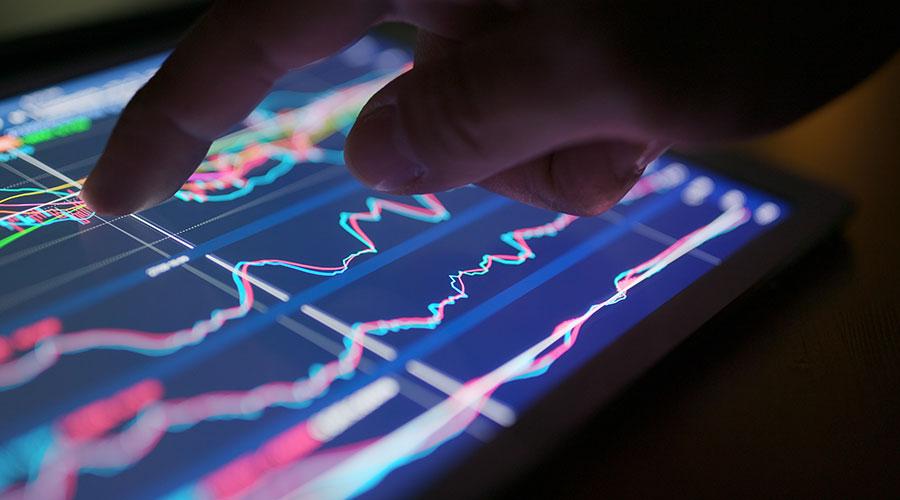 Fordelene ved automatisk innsamling av data