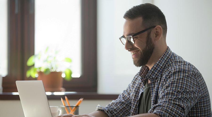 4 fordeler ved digital eiendomsdrift