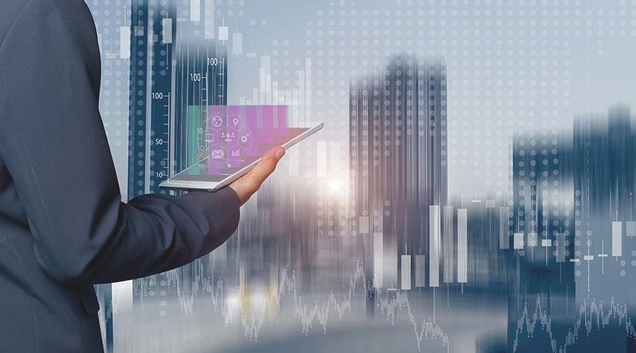 Hva må være på plass for å få til digital boligforvaltning?
