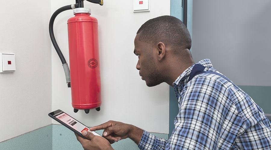 Digital boligforvaltning forenkler dokumentasjon av brannforebyggende tiltak