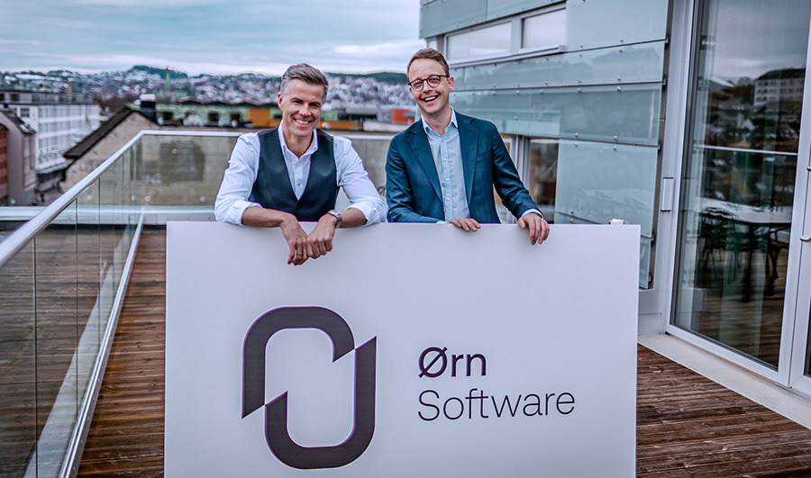 Ørn Software announces intent to float on stock market