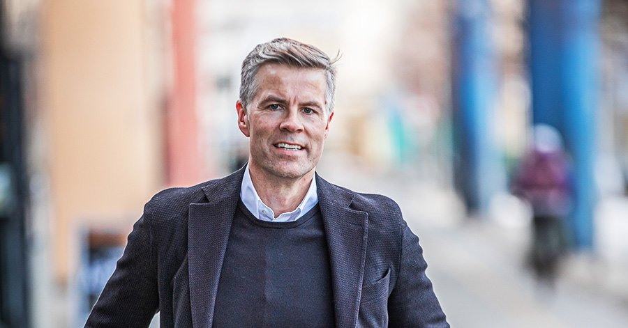 Ørn acquires Landax, adding NOK 21 million of ARR and 540 new customers