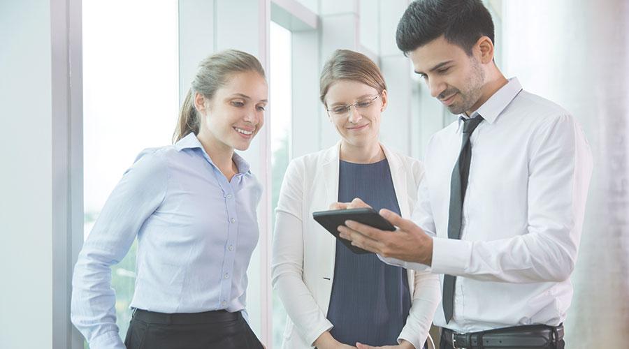 Slik optimaliserer du samhandling i din organisasjon